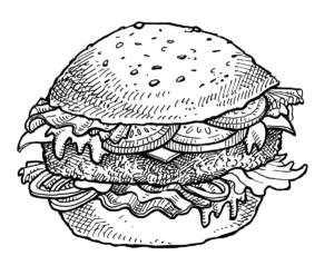 LOU_hamburger